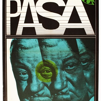 Poster Designer | Jaromír Bradác