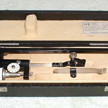 Keuffel & Esser Planimeter Model# 4236 - Tools and Hardware