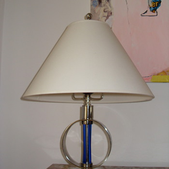 Modernist table lamps - Lamps