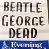 George Harrison-2001