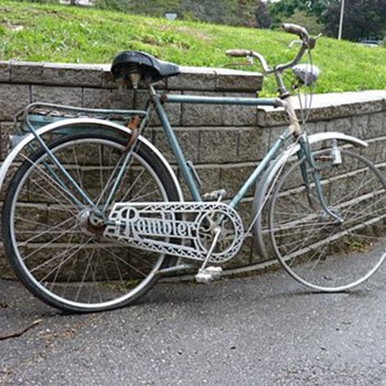 Rambler Bicycle - Outdoor Sports