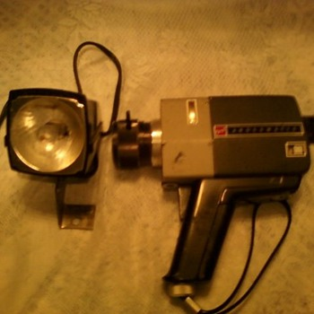 Movie Camera!