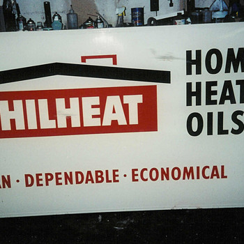 philheat sign - Signs