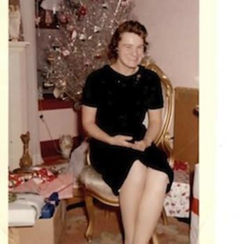 Christmas Past - Christmas