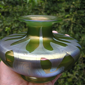 Loetz Phaenomen Genre - Art Glass