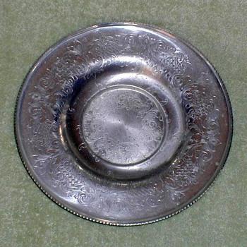 Wilson Specialties Aluminum Plate