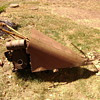 Unknown 1940&#039;s sickle bar mower