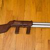"The Ping Pong Ball Gun or Better Known as ""Burp Gun"""