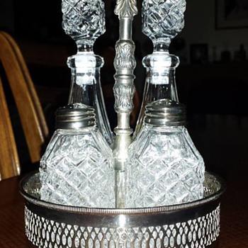 Eales 1779 Silverplate