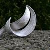 Silver Tone Trifari Brooch