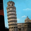 Postcard of ..Leaning Tower of Pisa...