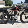 Ambassador motorcycle