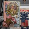 G.A.R. Postcard
