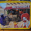 1982 McDonald's Tin Lunch Box by Aladdin