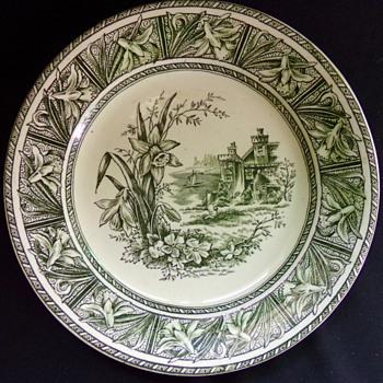 2 Mas       :) - China and Dinnerware