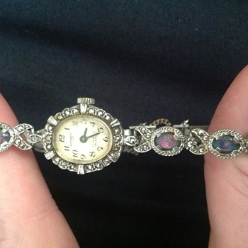Any info? - Wristwatches