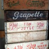 Grapette Crate