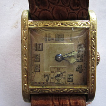 My Opa's Watch - Wristwatches