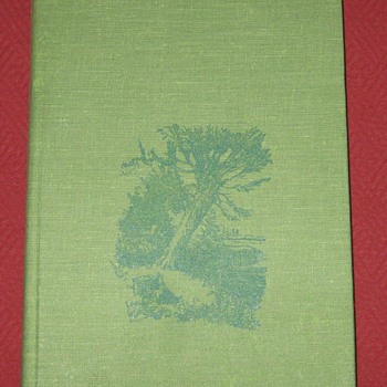1960 The Wind In The Willows By Kenneth Grahame