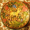 Italian Ceramic Plate from before 1960&#039;s ?  Made by?  
