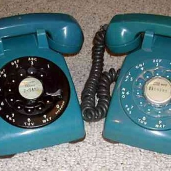 K500, DK500 and WE500 colors - Telephones