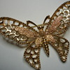 Madame Butterfly Brooch
