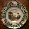 Copeland &amp; Garrett Late spode bowl