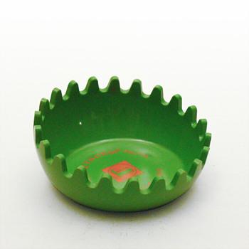 CLAM looking ashtray No. 1, ca. 1970
