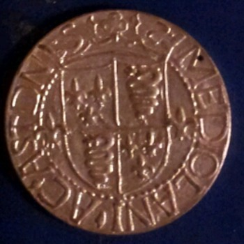 need help with this coin - World Coins