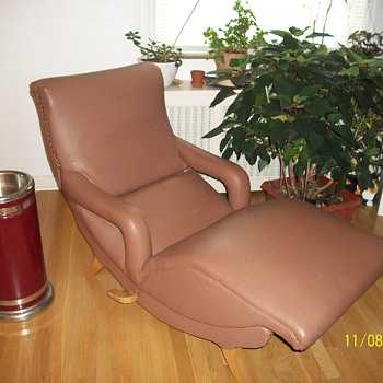 Chaise Lounge - Furniture