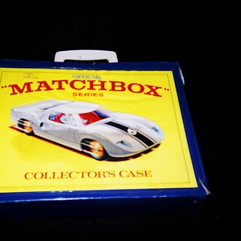 My Match Box and Hot Wheels collection 