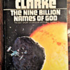 The Nine Billion Names of God (pb)