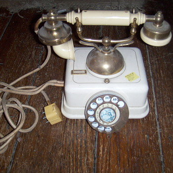 french phone - Telephones