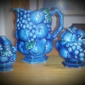 one of my favorite art pottery pieces - Pottery