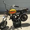 1972 Harley Davidson aermacchi shortster 65cc
