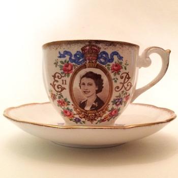 Sapphire Jubilee, Queen Elizabeth II - Part 2