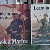 Military Metal Sings