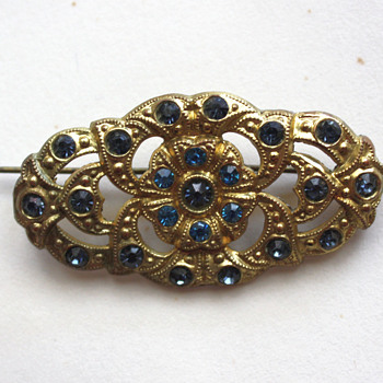 How old is this? - Costume Jewelry
