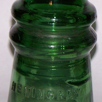 Green Hemingray No. 9