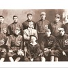 1910s Photo of my Grandfather&#039;s Baseball Team