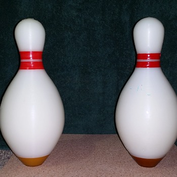 Strike master duckpins - Sporting Goods