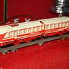 Distler train tin toy Riviera Express