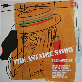"""The Astaire Story"" LP Box Set - Records"