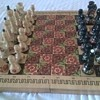 Help with Identification Chess Set