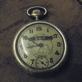 ATT. Dave (pw-collector) - Pocket Watches