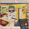 1950 Kitchen-Kraft Advertisements