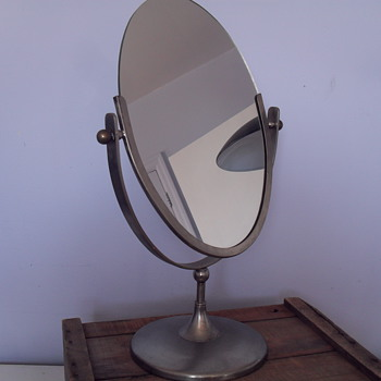 Mirror. - Furniture