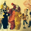 Vintage Clowns