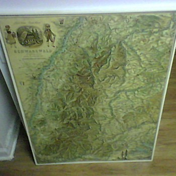 LARGE MAP