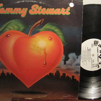 Tommy Stewart Disco Funk